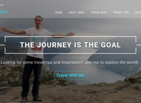 JourneyIsTheGoal